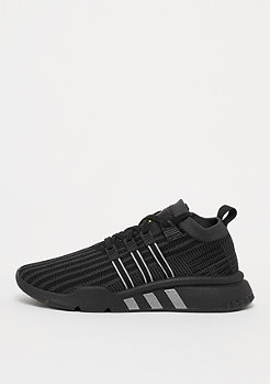 adidas EQT Support MID ADV core black/carbon/solar yellow