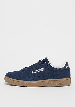 Reebok CLUB C 85 MU collegiate navy/white/gum