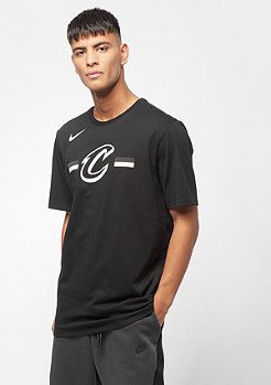 NIKE Basketball NBA Cleveland Cavaliers black