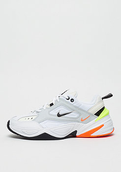 NIKE M2K TEKNO pure platinum/black/sail/white