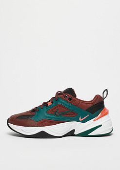 NIKE M2K TEKNO pueblo brown/black/rainforest