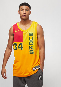 NIKE Basketball NBA Milwaukee Bucks Swingman Giannis Antetokounmpo sundial