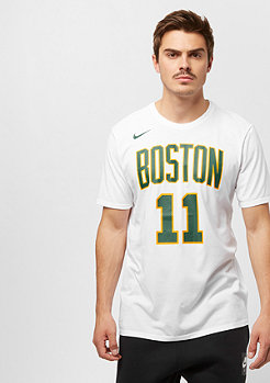 NIKE Basketball NBA Boston Celtics Kyrie Irving white