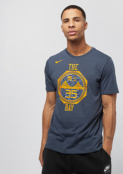NIKE Basketball NBA Golden State Warriors Dry ES Kevin Durant thunder blue