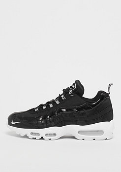 NIKE Air Max 95 black/white/black