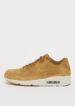 NIKE Air Max 90 Ultra 2.0 wheat/wheat/light bone/gum med brwon