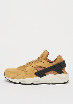 NIKE Huarache Run wheat/black/light bone/ale brown