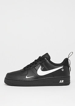 NIKE Air Force 1 '07 LV8 black/white/black/black/tour yellow