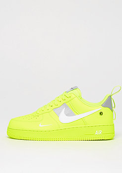NIKE Air Force 1 '07 LV8 Utility volt/white/black/wolf grey