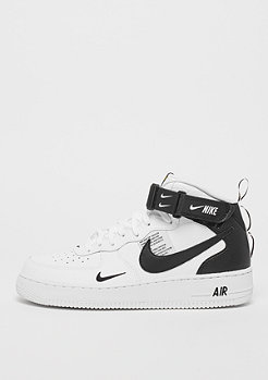 NIKE Air Force 1 Mid '07 LV8 Utility white/black/tour yellow