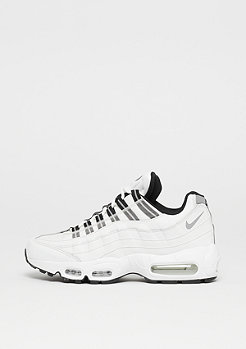 NIKE Wmns Air Max 95 white/reflect silver-summit white