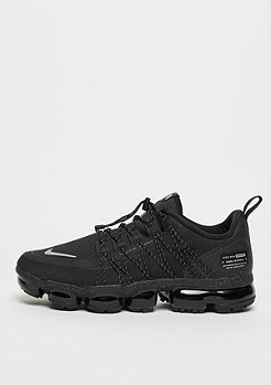NIKE VaporMax Run Utility black/reflect silver/black/black