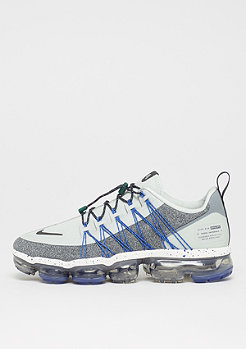 NIKE Running VaporMax Run Utility light silver/mtlc grey