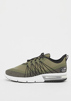NIKE Running Air Max Sequent 4 Shield olive/metallic silver/black/white