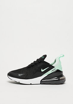 NIKE Wmns Air Max 270 black/igloo-hyper turq/white