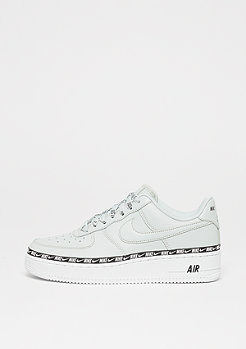 NIKE Air Force 1 07 SE Premium light silver/light silver/black/wh