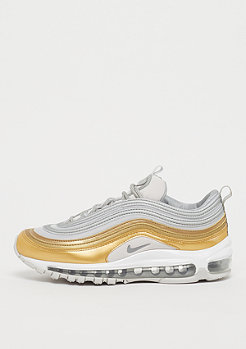 NIKE Air Max 97 Spezial vast grey/metallic silver/metallic gold
