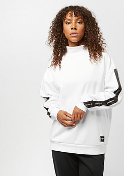 Converse Poly Turtlneck white