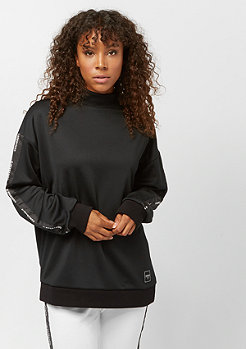 Converse Poly Turtlneck black