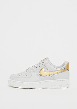 NIKE Air Force 1 07 vast grey/metallic gold/summit white