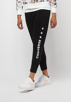 Converse Fleece Pant Boyfriend black
