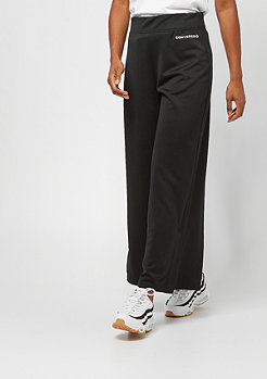 Converse Poly Pant Wide Leg CT black