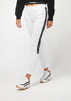 Converse Poly Pant Straight white