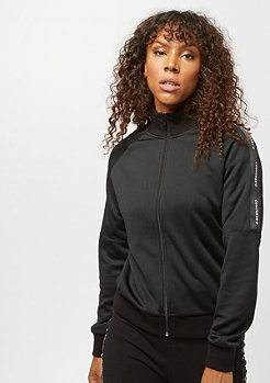 Converse Poly Track Jacket black