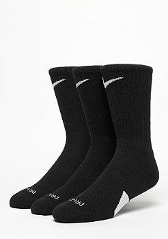 NIKE Nike Elite black/white