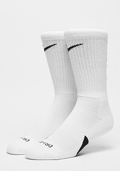 NIKE Nike Elite white/black