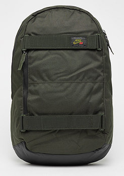 NIKE SB Nike SB Courthouse Backpack dequoia/black/olive flak