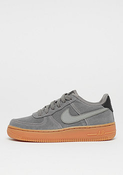 NIKE Air Force 1 LV8 (GS) flat/pewter/gum med brown