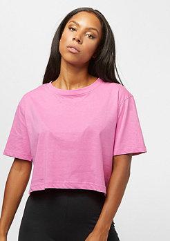 Urban Classics Short Oversized Tee cool pink
