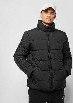Urban Classics Basic Puffer black
