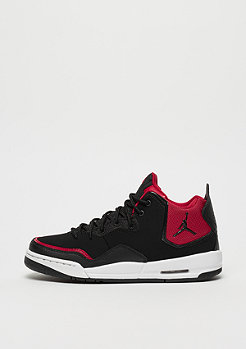 JORDAN Jordan Courtside 23 black/black-gym red-white