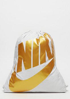 NIKE NK Heritage vast grey/vast grey/gold