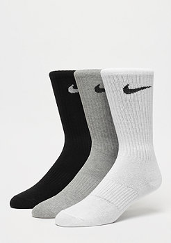 NIKE Perfect Lightweight Crew Training 3P multicolor