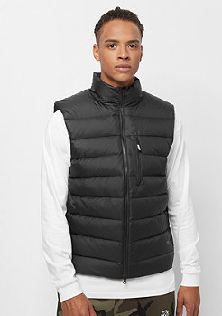 NIKE SB Vest Down Pack black/black/black