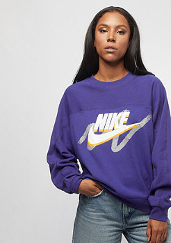 NIKE NSW Archiv Crew light ooncord