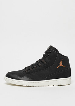 JORDAN Executive black/mtlc copper/sail/monarch