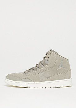 JORDAN Executive taupe/metallic silver/sail