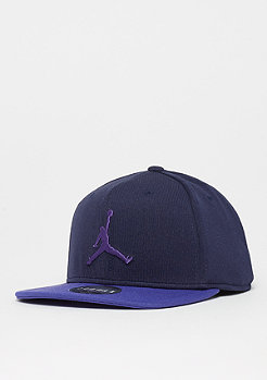 NIKE Jumpman Snapback blackened blue/germanin blue/germain blue