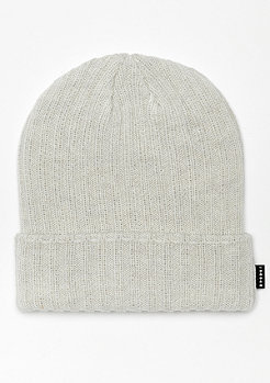 JORDAN Jordan Watch Beanie light bone/white