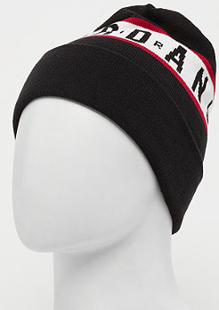 JORDAN Jordan Air Cuffed Beanie black