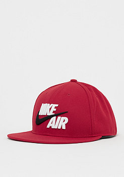 NIKE Air True Cap Classic varsity red/white
