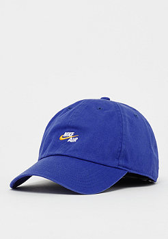 NIKE Nike Air H86 Cap deep royal blue/white