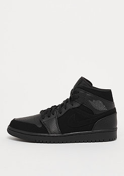 Jordan Air Jordan 1 Mid  black/dark smoke grey/black