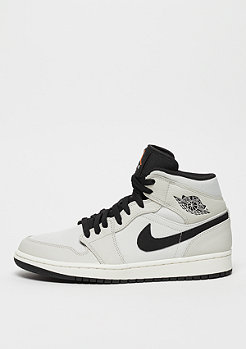 JORDAN Air Jordan 1 Mid SE light bone/cone/black/sail