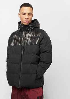 JORDAN ULT Flight Down Jacket black