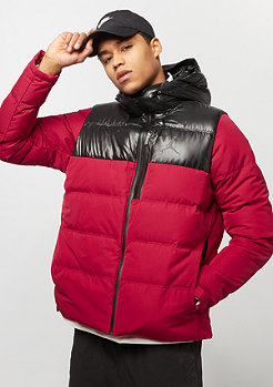 JORDAN ULT Flight Down Jacket gym red